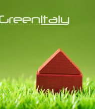 THE COEM EXPERIENCE ONCE AGAIN AMONG THE BEST IN THE GREENITALY 2015 REPORT ON THE GREEN ECONOMY IN ITALY
