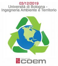 COEM IN CATTEDRA ALL'UNIVERSITÀ DI BOLOGNA