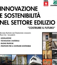 eco++ IN THE LEGAMBIENTE GUIDE: INNOVATION AND SUSTAINABILITY IN THE BUILDING SECTOR